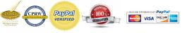 Resume Writing Awards & Logos